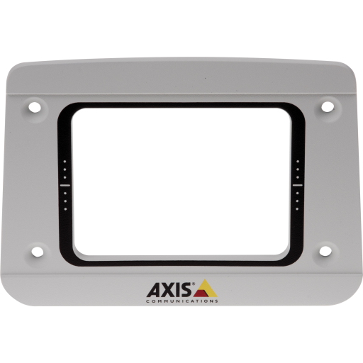Axis Front Glass Kit Icatchercctv